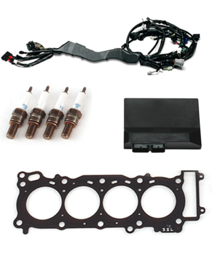 Parts for Old Model