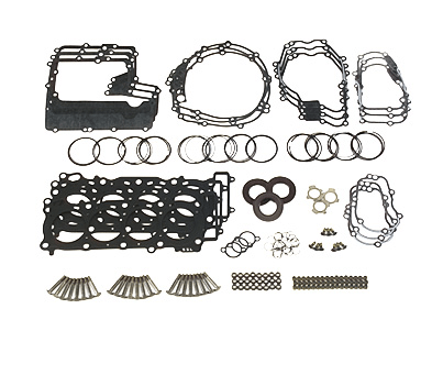 Optional parts for engine