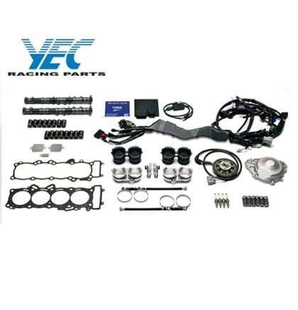 yec parts yec racing yamaha r parts wire harness set for 2003 2005 yzf r6 5sl f2590 71
